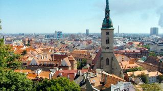 Bratislava: cosa fare, cosa vedere, quando andare