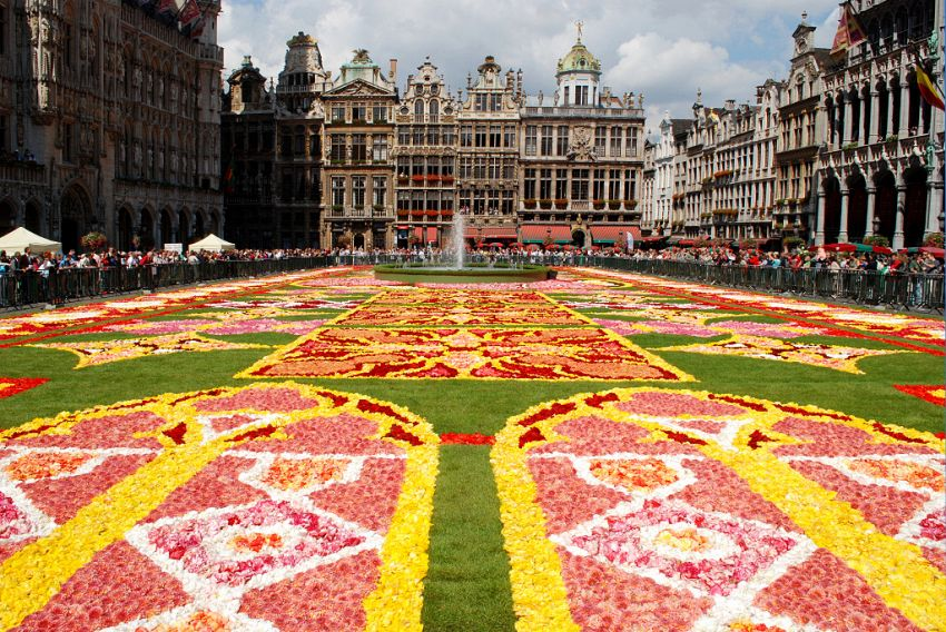La città di Bruxelles: vita, lavoro e specialità gastronomiche