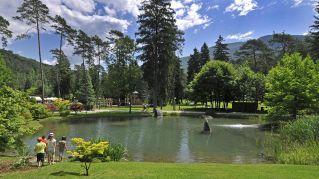 Relax alle Terme di Comano: dove alloggiare
