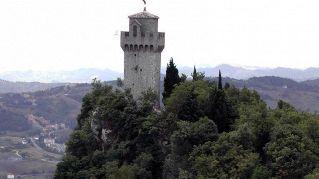 I monumenti da visitare assolutamente a Città di San Marino