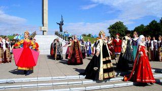 Vivere, lavorare e mangiare a Minsk