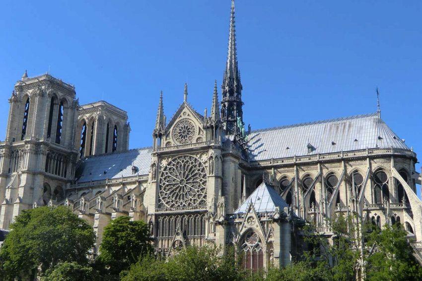 Notre Dame: la cattedrale parigina più amata