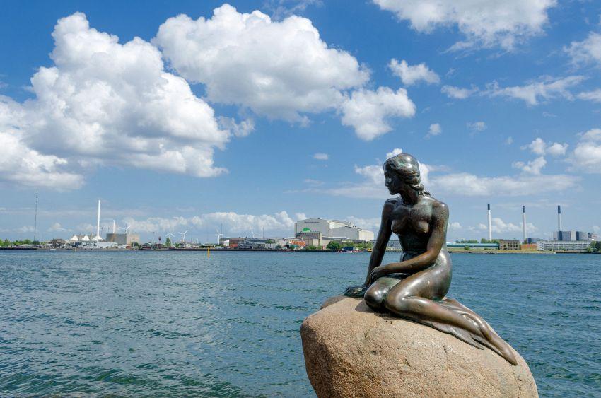 Organizzare un viaggio in Danimarca: cosa vedere