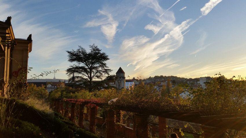 Stoccarda, città tedesca intrisa di tradizione e modernità