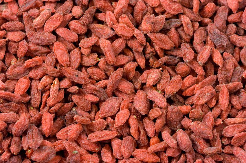 Bacche di Goji: tutti i benefici di questi piccoli frutti