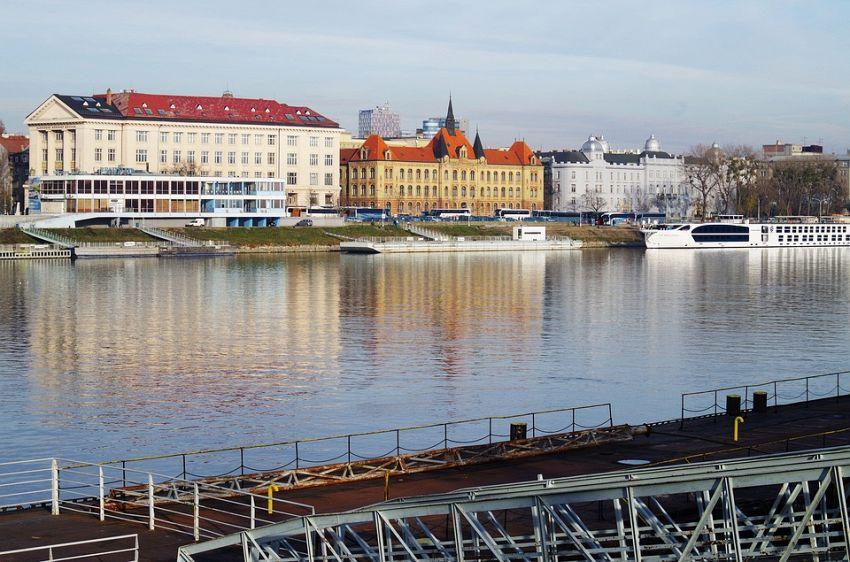 Viaggio a Bratislava: cenni storici e informazioni turistiche