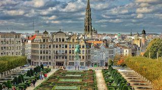 Bruxelles, in Belgio: informazioni per il vostro viaggio