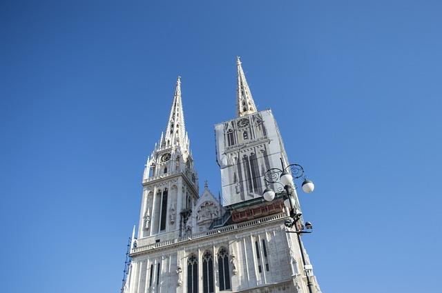 Zagabria, capitale croata: informazioni utili per il viaggio