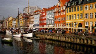 Copenaghen, la capitale più accogliente del Nord Europa