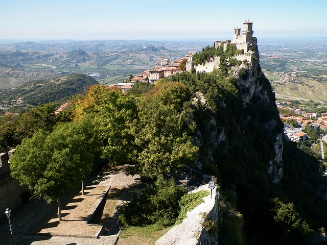 Città di San Marino: cosa vedere, come arrivare e dove alloggiare