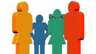 Come fai sbagli, la nuova fiction dedicata alla famiglia