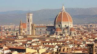 Firenze, capoluogo toscano: cosa vedere e dove alloggiare