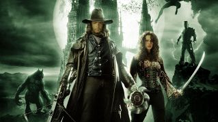 Kelly Overton interpreta in tv Vanessa Van Helsing