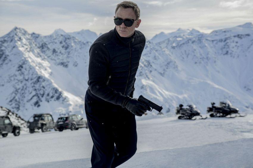James Bond e tutti gli attori che lo hanno interpretato