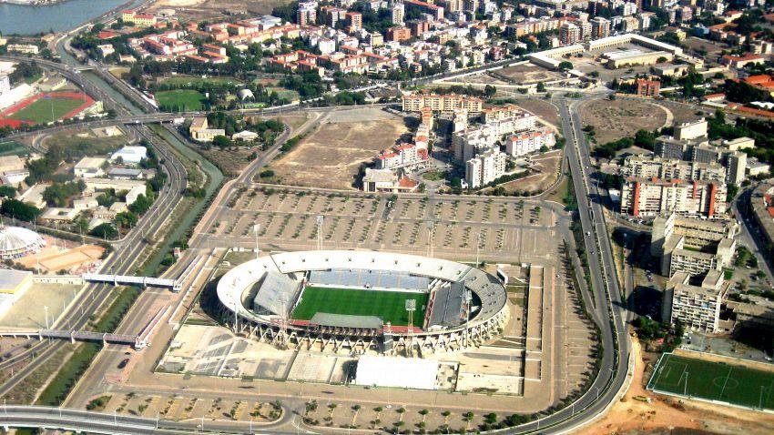 Storia del Cagliari Calcio, orgoglio di una regione