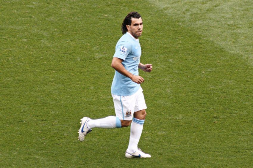 Carlos Tévez: la scheda dell'attaccante argentino