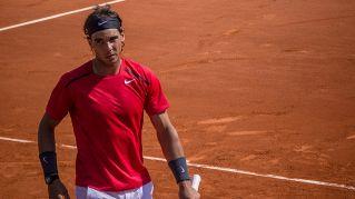 Rafa Nadal, un talento tra il calcio e il tennis