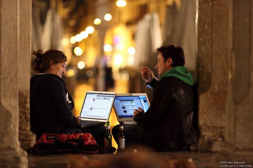 Web Sommerso: navigare nel web che nemmeno Google conosce