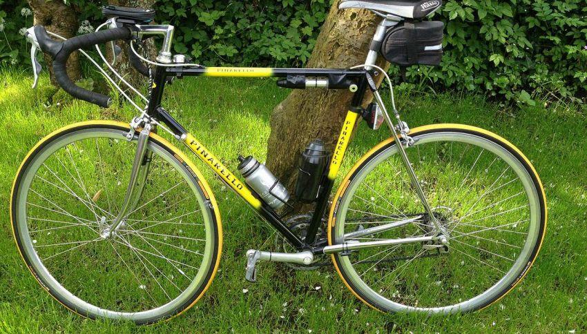 Guida alla scelta della bicicletta da corsa
