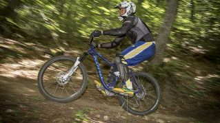 Come scegliere una bicicletta MTB