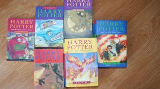 Harry Potter, i libri diventano da (costosa) collezione