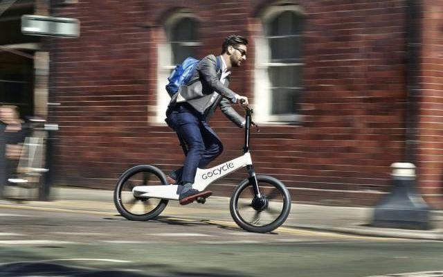 La bicicletta elettrica sul podio delle due ruote