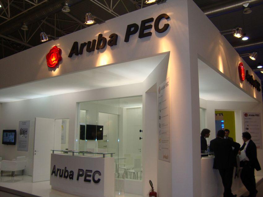 Mail pec Aruba, tutti i vantaggi della posta certificata