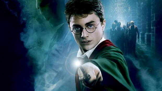 La saga di Harry Potter, ecco tutti i libri che la compongono