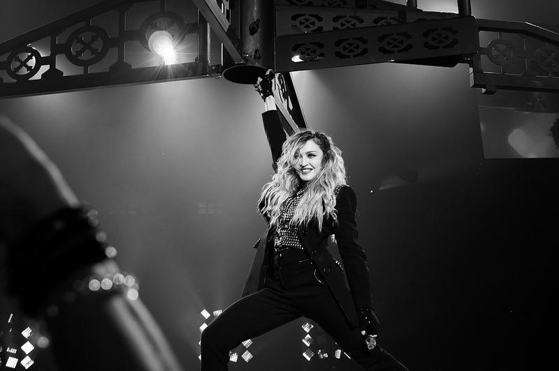 Madonna: successi e discografia di una pop star ribelle