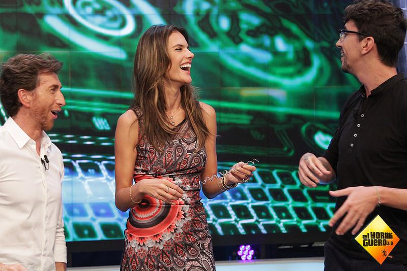 Alessandra Ambrosio: chi è la super modella brasiliana?