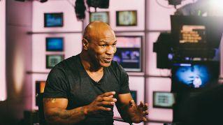 Mike Tyson, storia di un combattente diventato idolo