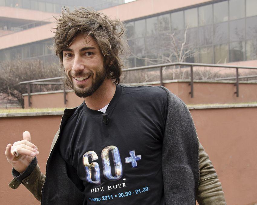 Vittorio Brumotti: scheda di un biker spericolato