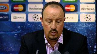 Scheda di Rafael Benitez: il Re di Coppe