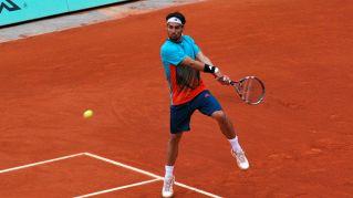 Fabio Fognini: un tennista italiano di talento