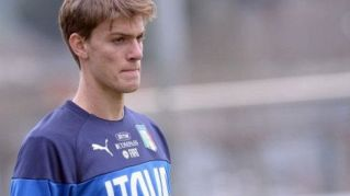 Daniele Rugani: il centrale difensivo della futura Juventus