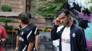 Scheda di Fabio Quagliarella: attaccante girovago