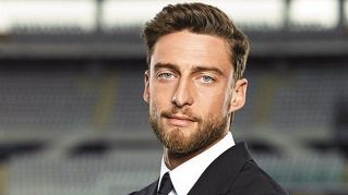 Claudio Marchisio, il principino della Juventus
