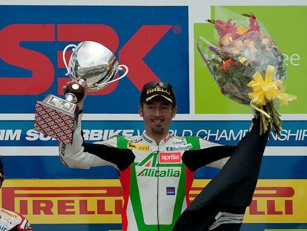 Max Biaggi: grande campione su due ruote