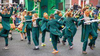 San Patrizio, vita e leggende del patrono d'Irlanda