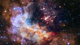 Grazie al motore antimateria, il via ai viaggi interstellari