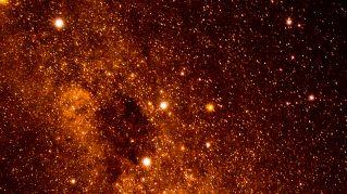 Misterioso segnale dallo spazio: questa volta non è un film