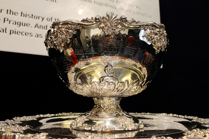 Ubitennis: tutto sulla Coppa Davis 2016