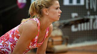 Camila Giorgi: la giovane promessa del tennis