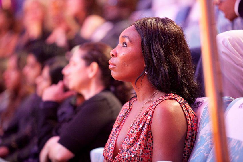 Venus Williams: biografia e curiosità della tennista modella