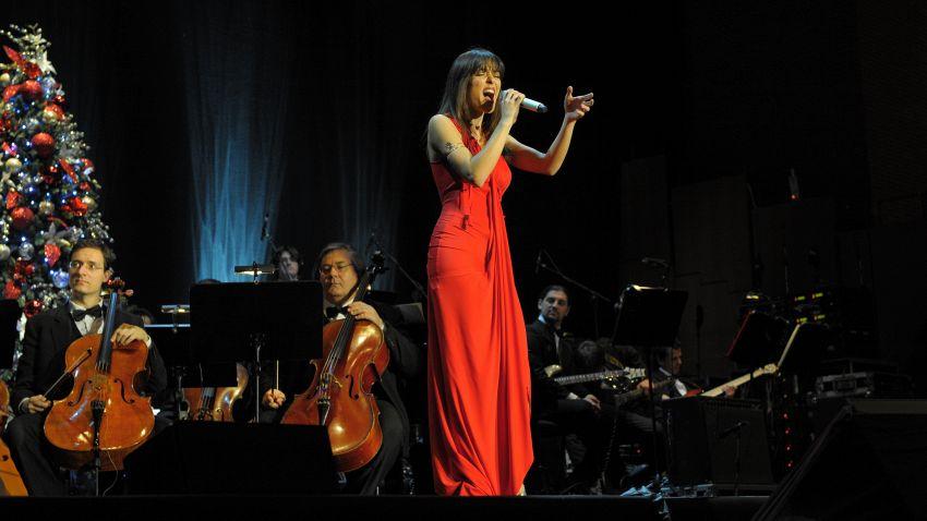 Simona Molinari cantautrice di razza: biografia e curiosità