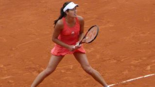 Ana Ivanović, tennista mozzafiato: biografia e curiosità