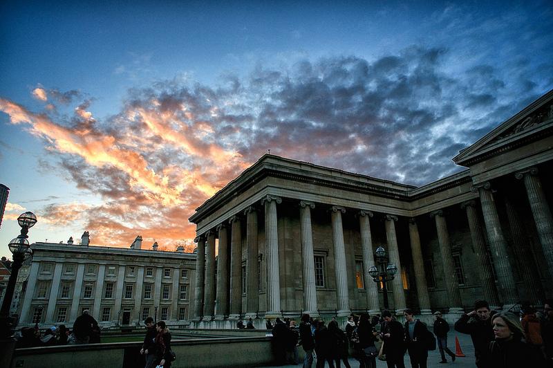 British Museum di Londra: opere e manufatti da non perdere