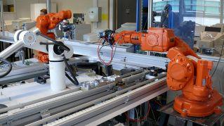 In UK i robot fanno paura: sostituiranno le persone?