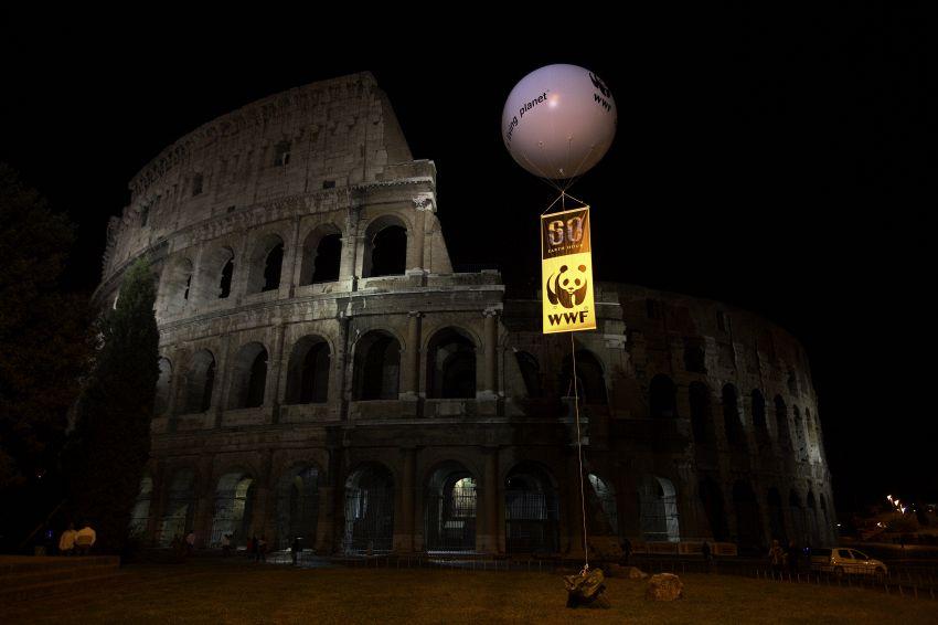 Earth Hour: il 19 marzo la Terra si spegne per un'ora