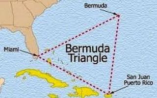 Triangolo delle Bermude, il mistero finalmente svelato
